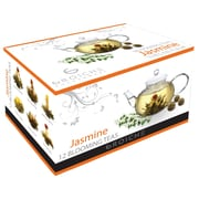Grosche Jasmine Blooming Tea, 12 Bags/Pack
