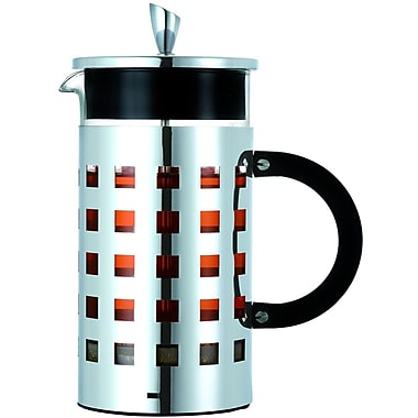 Grosche Casablanca French Press Coffee Maker, 1 Litre