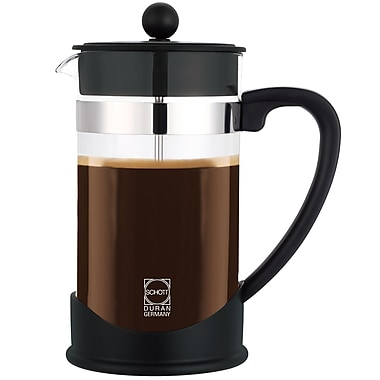 Grosche Dresden French Press Coffee Maker, 1 Litre
