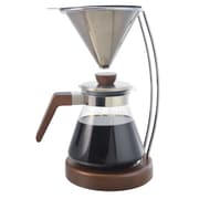 Grosche Frankfurt Pour Over Coffee Maker Set, 600ml
