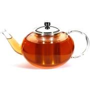 Grosche Joliette Infuser Teapot, 1.25 Litres