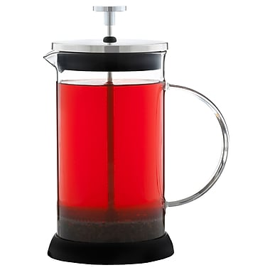 Grosche Lisbon French Press Coffee Maker, 350ml