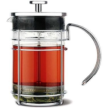 Grosche Madrid French Press Coffee Maker, 350ml