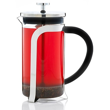 Grosche Oxford French Press Coffee Maker, 350ml