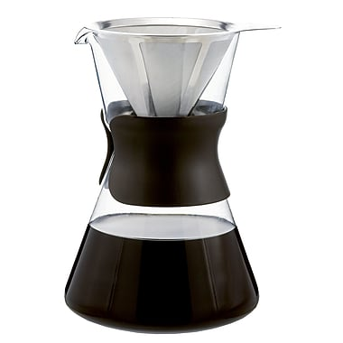 Grosche Portland Pour Over Coffee Maker, 1 Litre