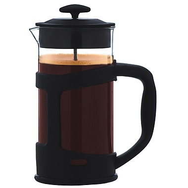 Grosche Terra French Press Coffee Maker, 1 Litre