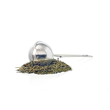 Grosche Torch Pincer Spoon Tea Infuser