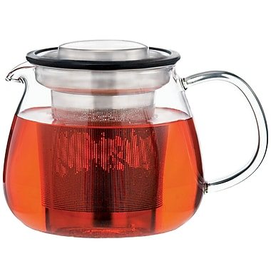Grosche Waterloo Infuser Teapot, 600ml