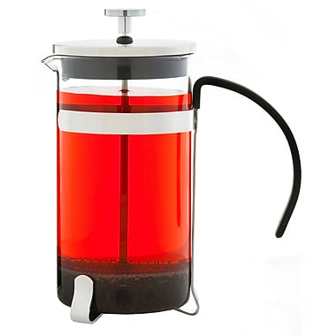 Grosche York French Press Coffee Maker, 1 Litre
