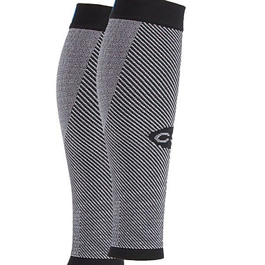 CS6 Compression Calf Sleeve 42341B, Black