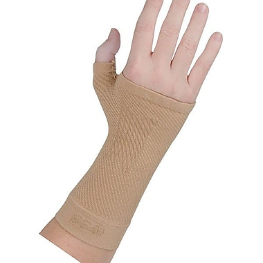 WS6 Wrist Sleeve 82344N, Nude, Size Large