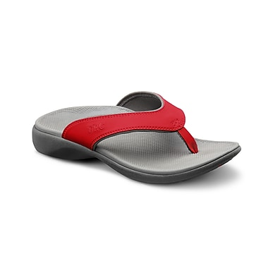 Dr. Comfort Shape to Fit Orthotic Sandals 1370-W-05.0, Women, Size 5