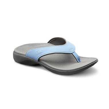 Dr. Comfort Shape to Fit Orthotic Sandals 1350-W-09.0, Women, Size 9