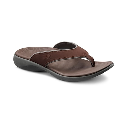 Dr. Comfort Shape to Fit Orthotic Sandals 5320-W-08.0, Men, Size 8
