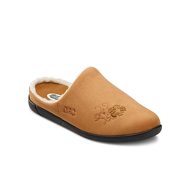 Dr. Comfort Extra-Depth Slippers with Gel Plus Insert 1130-W-09.0, Women, Size 9