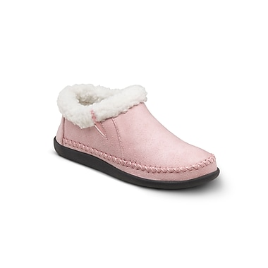 Dr. Comfort Extra-Depth Indoor/Outdoor Slippers with Gel Plus Insert and Non-Skid Outsole 1965-W-08.0, Women, Size 8