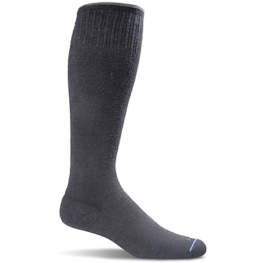 Circulator Male Compression Socks, SW1M-900, Size LXL