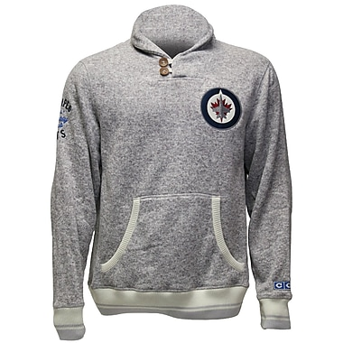 Reebok CCM Shawl Popover, Winnipeg Jets, Medium