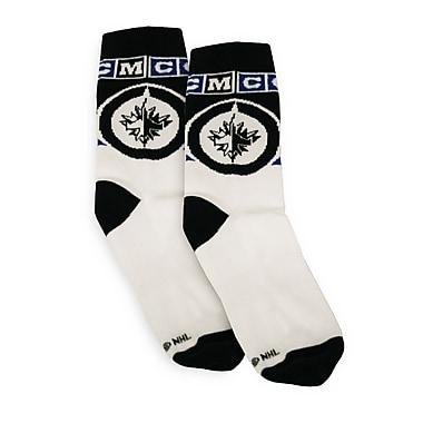 Reebok CCM Socks, Winnipeg Jets