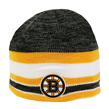 Reebok Center Ice Team Beanie, Boston Bruins