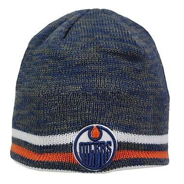 Reebok Center Ice Team Beanie, Edmonton Oilers