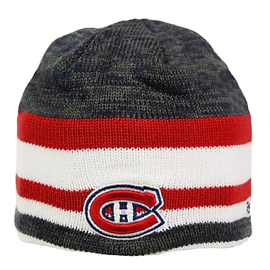 Reebok Center Ice Team Beanie, Montreal Canadiens