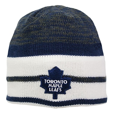 Reebok Center Ice Team Beanie, Toronto Maple Leafs