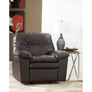 Flash Furniture Signature Design by Ashley Jordon Java DuraBlend Rocker Recliner (2799RECJAV)