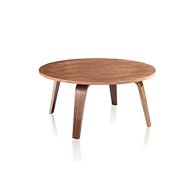 Ceets Copenhagen Coffee Table; Natural