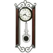 Howard Miller Decorative Quartz Carmen Wall Clock