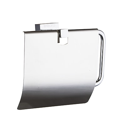 UCore Wall Mounted Toilet Paper Holder Staples