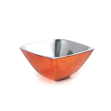 IMPULSE! Bermuda Serving Bowl; Orange