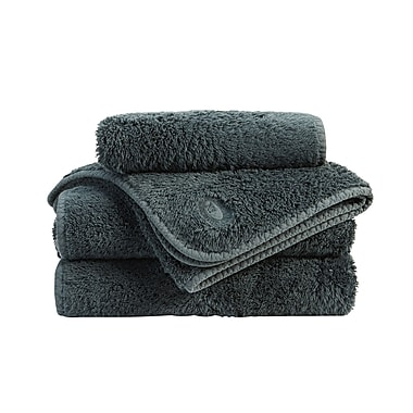 Christy Royal Turkish Hand Towel; Indian Ink