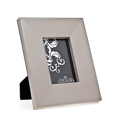 Philip Whitney Picture Frame; Beige