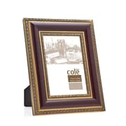 Philip Whitney Wood Picture Frame; 5'' x 7''