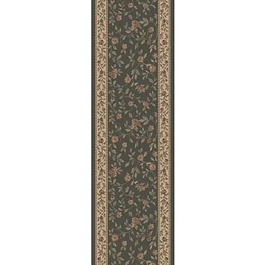 Dynamic Rugs Satin Latimer Antique Rug; Runner 2'2'' x 7'10''