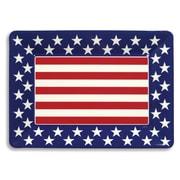 Creative Converting Patriotic Tray
