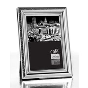 Philip Whitney Etched Border Picture Frame; 8'' x 10''