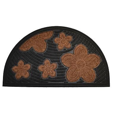 Imports Decor Flower Doormat
