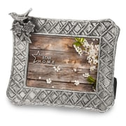 Star Home Trellis Picture Frame