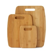 Culinary Edge 3 Piece Cutting Board Set