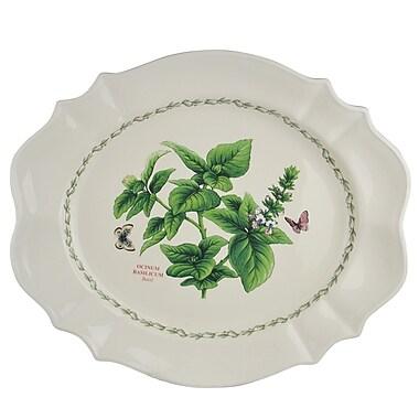 Kaldun & Bogle Herb de Provence Basil Platter