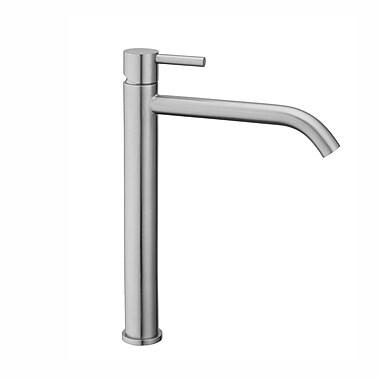 WS Bath Collections Single Handle Single Hole Faucet