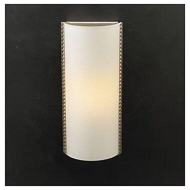 PLC Lighting Cielo 1-Light Wall Sconce