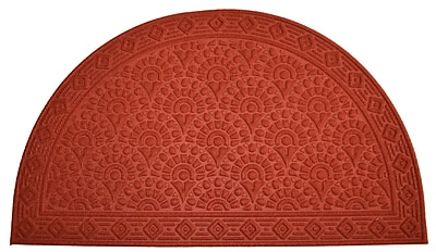 Imports Decor Shell Doormat