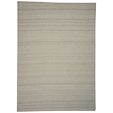 Ren-Wil Whitewater Ivory Area Rug; 5'2'' x 7'2''