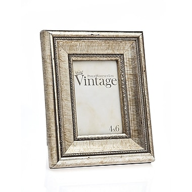 Philip Whitney Vintage Picture Frame