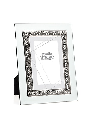 Philip Whitney Mirror Metal Picture Frame WYF078277890004