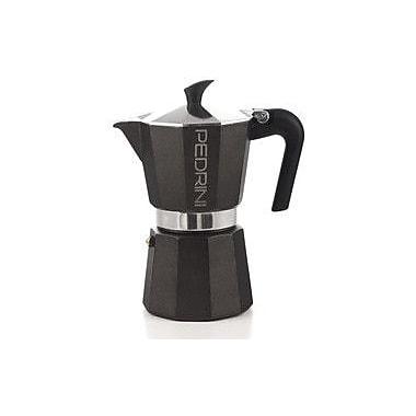 Grosche Pedrini Stovetop Espresso Pot; 2 Cup