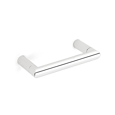 WS Bath Collections Sintesi Wall Mounted Toilet Paper Holder